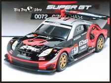 TOMICA LIMITED TL 0072 NISSAN FAIRLADY G'ZOX HASEMI Z GT 2005 AUTOBACS TOMY