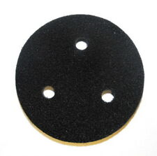 "Foam Interface / Intermediary Backing Pad Layer - 3"" / 75mm x 5mm - 3 Holes"