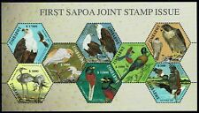 ZIMBABWE 2004 BIRD MINIATURE SHEET MNH **
