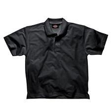 Dickies Short Sleeve Mens Polo Shirt - Workwear Small - 3XL SH21220 8 Colours!