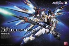 Bandai 1/60 PG ZGMF-X20A Strike Freedom Gundam