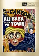 Ali Baba Goes to Town (DVD, 2013)