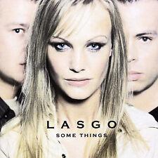 LASGO - SOME THINGS [ROBBINS] [MAXI SINGLE] NEW CD