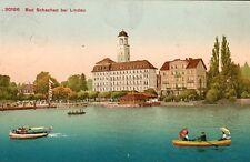 Bad Schachen in Lindau