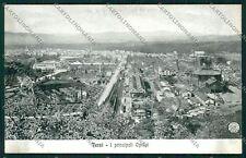 Terni Città Alterocca 5434 cartolina QK4410