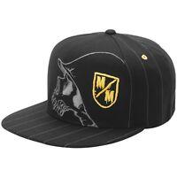 Metal Mulisha crusher hat cap motocross atv offroad CLEARANCE!! small/medium