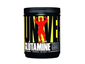 Universal Nutrition Glutamin unflavoured 600g