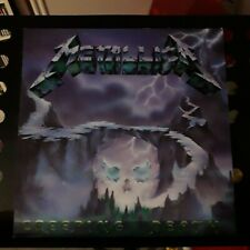 "Metallica ‎– Creeping Death 12"" vinile 1984 Roadrunner Records ‎– RR125503"