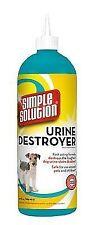 Simple Solution Pet Urine Destroyer - 1 Litre 010279941584