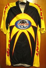 GIANT MANUFACTURING cycling jersey Global Gear Taiwanese med Maestro suspension