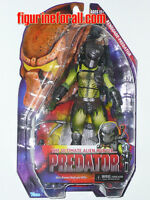 "NECA PREDATOR Series 13 RENEGADE PREDATOR 7"" Action Figure Hunter Alien NEW"