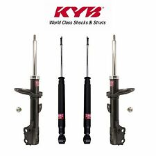 Toyota Sienna FWD 2011-2014 Front and Rear Shock Absorber Kit KYB Excel-G
