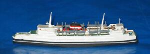 DK Fährschiff HALSKOV, Risawoleska 60a, Metall, 1:1250