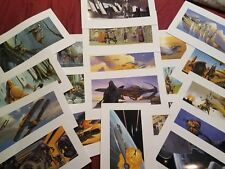 Star Wars  lithograph collective prints
