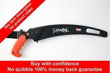 Samurai C-330-LH pruning saw - New low price.  Equivalent Silky Zubat
