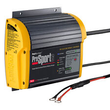 ProMariner ProSport 6 Amp 1 Bank Gen 3 HD On-Board Marine Boat Battery Charger