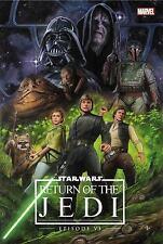 Star Wars: Episode VI: Return of the Jedi (Star Wars Re