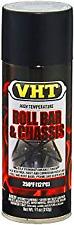 VHT Roll Bar & Chassis Epoxy Paint Heat Proof Satin Black SP671