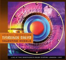 Tangerine Dream - Valentine Wheels CD NEU OVP