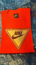 RARE VINTAGE NIKE BLUE TAG 80'S MADE IN USA BOY'S XL (18-20)