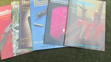 18 Vintage Issues The Handloader Magazine Full Year 1982 4 Issues Each 79 To 81