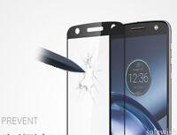 For Motorola Moto G4 Plus E4 G5 C Z Vitre protection VERRE trempé Film d'écran