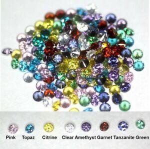 Pmc Sicuro Gemme Per Precious Metallo Argilla Forno Pressofuso, Cz , Nano,