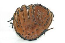 "Easton Bmx11 Leather Baseball Softball Glove 11"" Black Magic Left Hand Thrower"