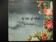 THE  USE OF ASHES  -  FIRETREE ,   CD von  1996, ROCK , ELECTRONIC,