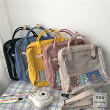 Japanese Cute Two-dimensional Cartoon itabag Student Girl Messenger Bag