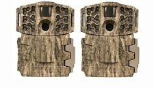 2 New Moultrie M-888 M888 Gen 2 Scouting Stealth Trail Cam Deer Security Camera