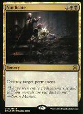 Vindicate FOIL | NM | Eternal Masters | Magic MTG