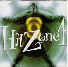 Hitzone 04 (1998, CAN) | CD | 'N Sync, All Saints, Robyn, Hanson, Mase, Oasis..