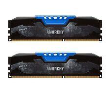 Anarchy 16GB Kit (2x8GB) DDR4 2400MHz Desktop - MD16GK2D4240015AB 1.2V