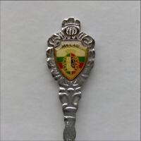 Macau Souvenir Spoon Teaspoon (T200)
