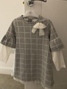 Girls Ido Dress Age 6