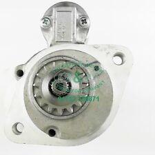 MITSUBISHI FORKLIFT/ VETUS MARINE STARTER MOTOR (S1145)