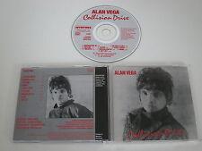Alan Vega / Colisión Drive ( Ipcd 2014-36) CD Álbum