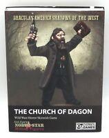 Dracula's America DRAC128 Church of Dagon (Priest & Hybrids