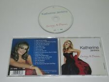 KATHERINE JENKINS/LIVING A DREAM(UCJ 00289 4765688 3) CD ALBUM