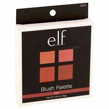 e.l.f. Blush Palette No.83315 Dark 0.56oz./16g Nib