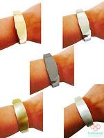 Bracelet for Fitbit Flex/ Flex 2 - 4 Size Options- As seen on GMA & in Glamor!