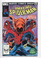 Amazing Spider-Man #238 Vol 1 Near Perfect High Grade 1st Hobgoblin w/ Tattooz