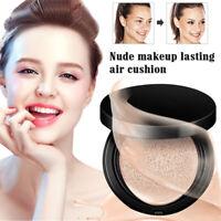 Skin Care Magic Snow Cushion Concealer Cream Liquid Foundation