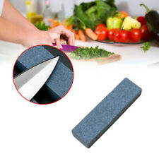 1*Whetstone Sharpening Stone Oilstone For Tactical Pocket Folding Steel Knife