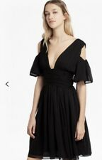 Black French Connection Dress - Size 10