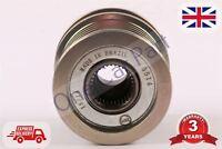 Freewheel Alternator Clutch Pulley Fits AUDI A4 SEAT SKODA VW 1.2-3.6L 2001-