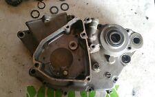 KX250F KX 250F KXF250 KXF 250 OEM Left Side Engine Bottom End Crank Case2004 04
