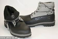 Timberland 6 Inch Roll Top Boots Gr 50 US 15 Herren Schnürstiefel Stiefel 27541