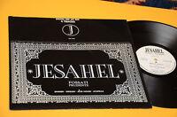 "Felix 12 "" Jesahel 4 Version: Acapella Spanisch Acid English EX Top Rare"